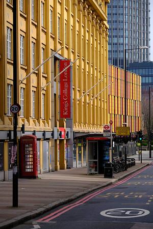 Stamford Street, London, United Kingdom
