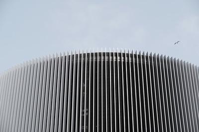 Modern architecture, Shard Quarter, London, United Kingdom