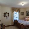North West Bedroom