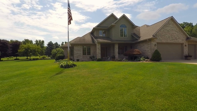 124 Hilltop Trail - Turley
