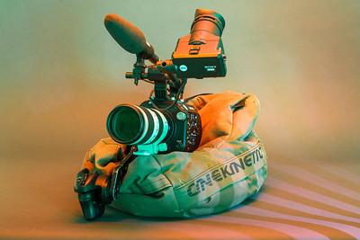 Alias Hire, equipment