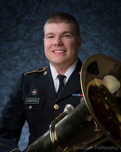 126 Army Band 2015-6