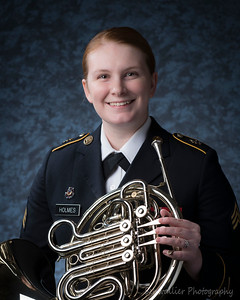 126 Army Band 2015-18