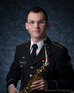 126 Army Band 2015-15