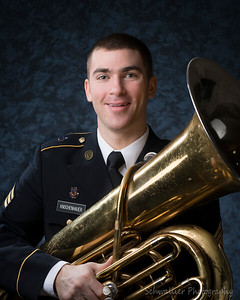 126 Army Band 2015-2