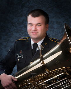 126 Army Band 2015-19