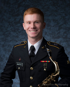 126 Army Band 2015-17