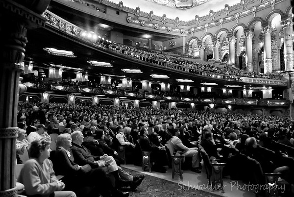 2011 Fox Theater