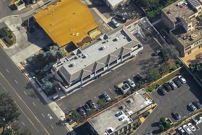 1265 Carlsbad Village Dr - aerial 4