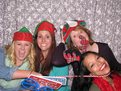 12.7.16 smiles4children Holiday Party