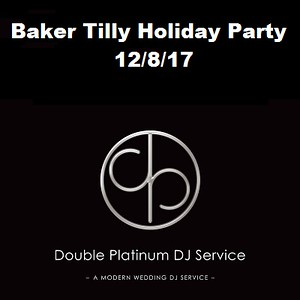 12/8/17  Baker Tilly Holiday Party