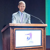 Bryan Tramont, event co-chair and managing partner at Wilkinson Barker Knauer, LLP.