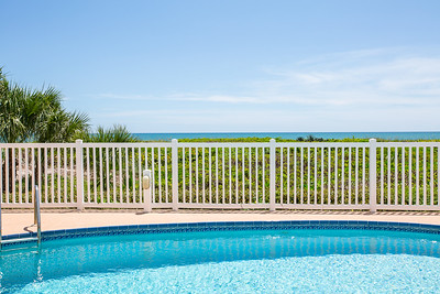 1290 Olde Doubloon Drive - Pool and Ocean-5