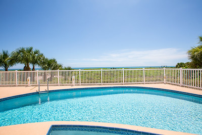 1290 Olde Doubloon Drive - Pool and Ocean-3