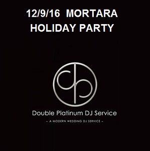 12/9/16 Mortara Holiday Party