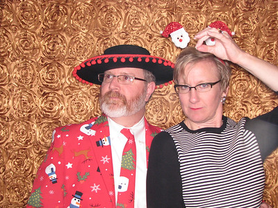 12.9.16 videology Holiday Party