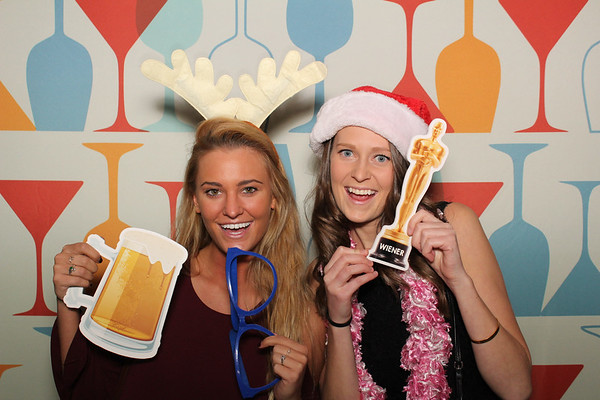 12.9.17 (Booth 1) Break Thru Beverage Holiday Party