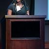 Hownisha Reed, Crittenton alumna.