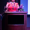 LaTara Harris, Crittenton Leadership Award Honoree, Crittenton Sponsor, Regional Director of External and Legislative Affairs, AT&T.