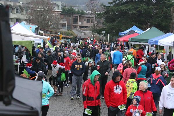 12K's of Christmas Holiday Run!