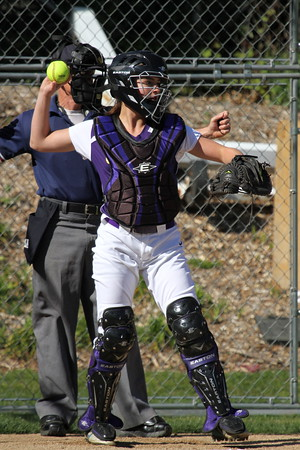 2012 Softball