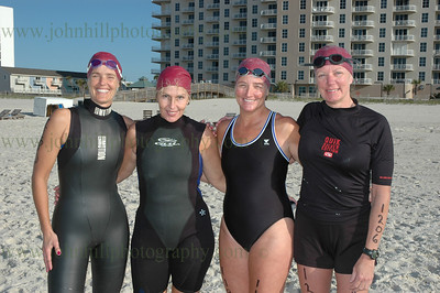 12 annual mullet man triathlon