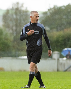 12th October 2019 FBD Insurance Seamus O Riain Cup Quarter Final Templederry Kenyons vs Cashel King Cormacs in Dromdane
