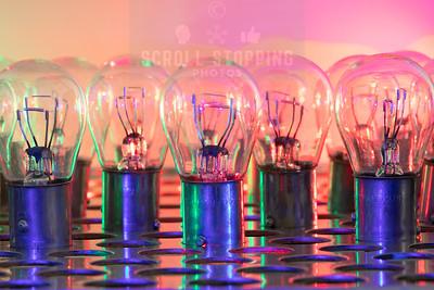 Vehicle 12v lightbulbs