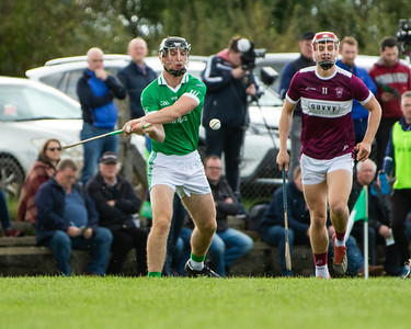 13th October 2019 FBD Insurance Tipperary Senior Hurling County Quarter Final Borris-Ileigh v Drom & Inch