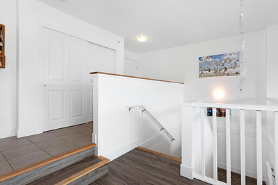 S13 Stairway Entry