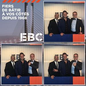 13 septembre 2018 - Party EBC