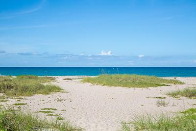1301 Near Ocean - Ground Shot and Beach Access-24