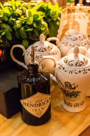Botanic Journey - Hendrick's Gin