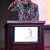 Aaron Myers, Crittenton Services Board Secretary, 130th Celebration Emcee