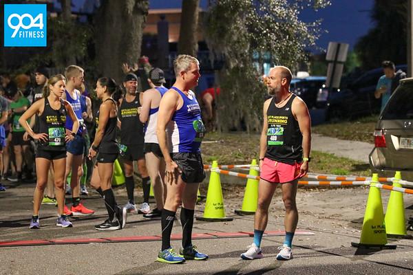 13.1 Half Marathon & 5k 2018