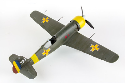 Special Hobby IAR-81C