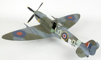 Tamiya Spitfire Mk IXc