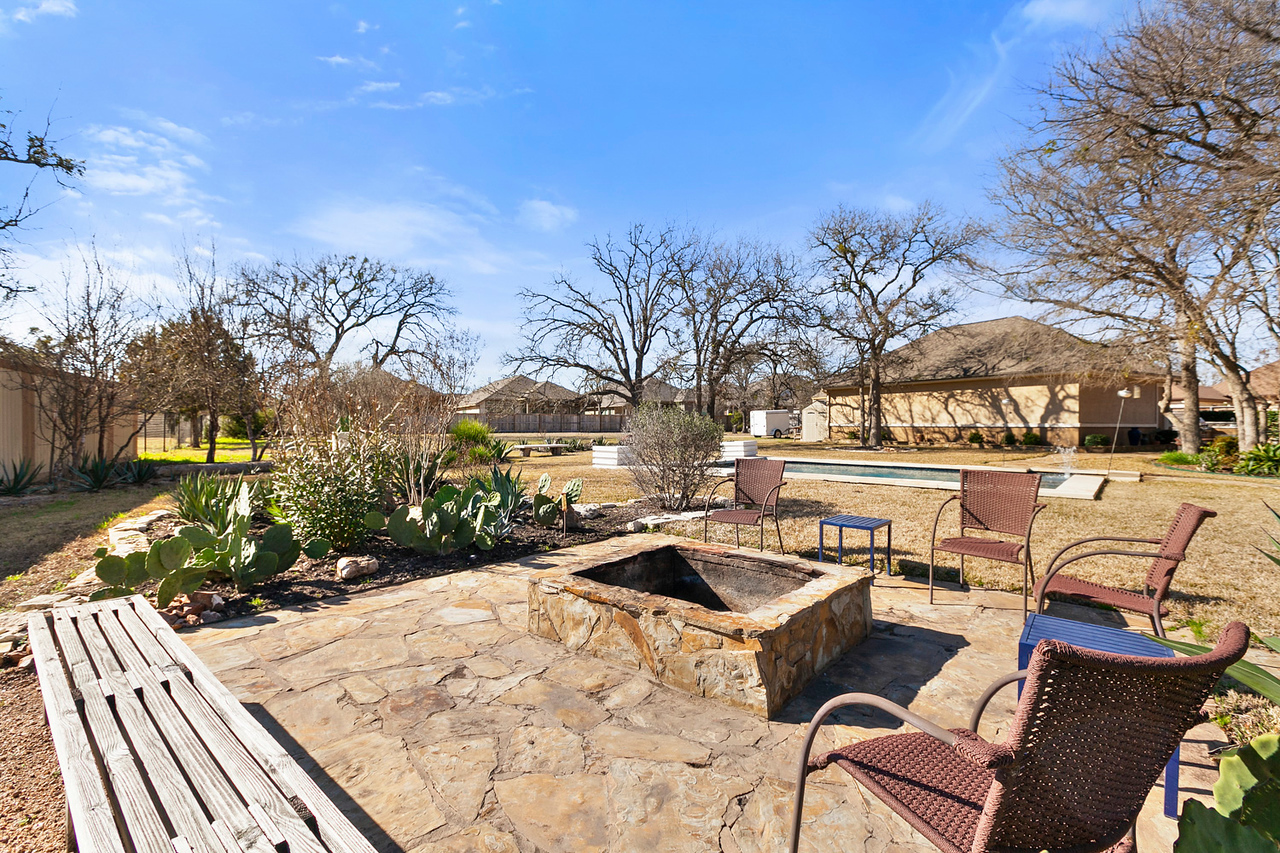 Georgetown TX home for sale gabriels Overlook