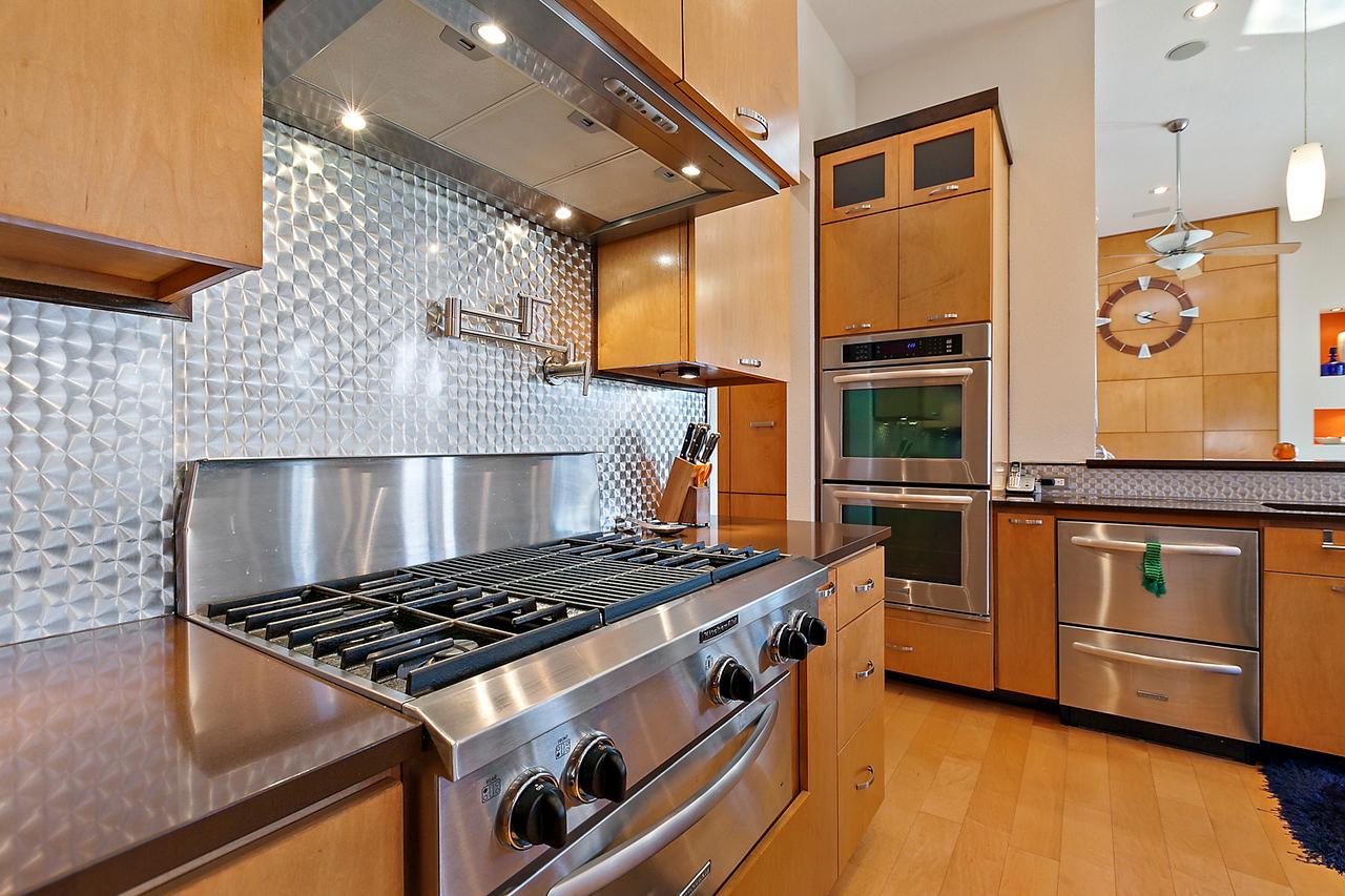 Gabriels Overlook Georgetown TX acreage homes