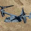11-0061 Bell-Boeing CV-22B Osprey