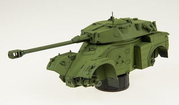 1/35 Takom AML-90