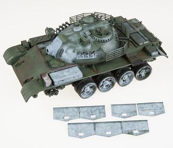 1/35 Takom Type 69-II