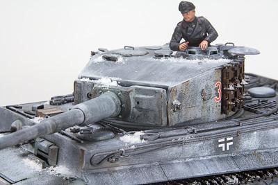Tamiya Tiger I