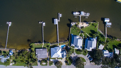 13620 Indian River Drive South - Aerials-85