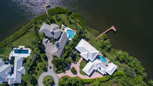 1365 Shorelands Drive North - Aerials-72