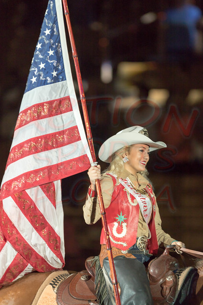137TH SILVER SPURS RODEO