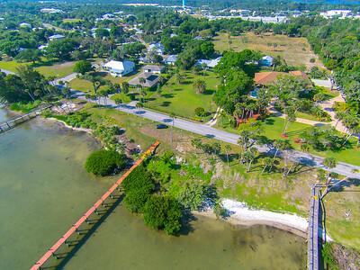 13815 North Indian River Drive - Aerials 2-6