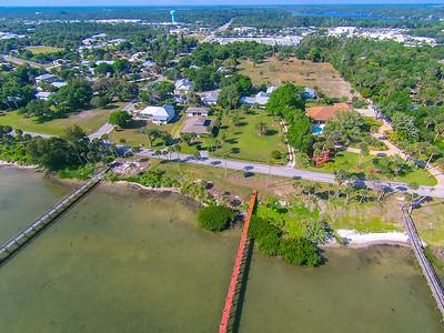 13815 North Indian River Drive - Aerials 2-14