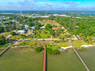 13815 North Indian River Drive - Aerials 2-10