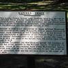 Natchez Trace marker.